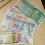 Где находится Гватемала? Банкноты кетцаль
